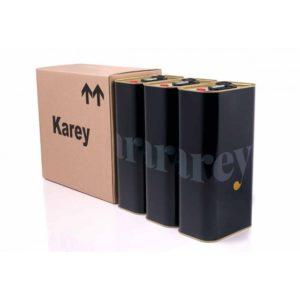 Lata 5 litros Karey