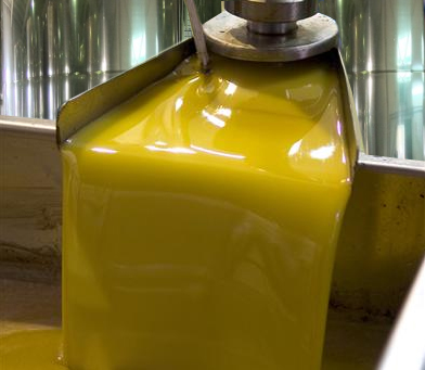 extraccion del aceite